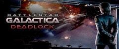 Battlestar Galactica Deadlock Trainer