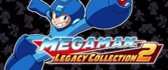 Mega Man Legacy Collection 2 Trainer