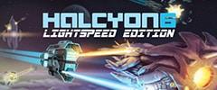 Halcyon 6: Lightspeed Edition Trainer