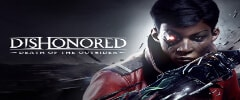 Dishonored : Death of the Outsider Trainer