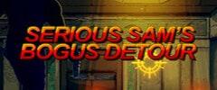 Serious Sam´s Bogus Detour Trainer