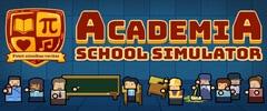 Academia : School Simulator Trainer
