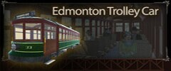 Edmonton Trolley Car Trainer