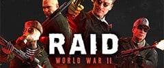 RAID: World War IITrainer (UPDATE 19.2)