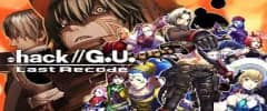 .hack G.U. Last Recode Trainer