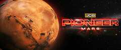 JCB Pioneer: Mars Trainer