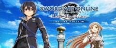 Sword Art Online: Hollow Realization Deluxe Edition Trainer