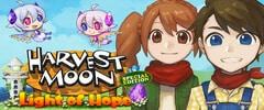 Harvest Moon: Light Of Hope Trainer