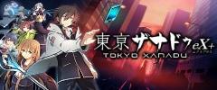 Tokyo Xanadu eX Plus Trainer