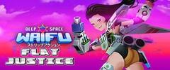 deep space waifu: FLAT JUSTICE Trainer