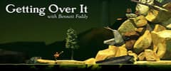 Getting Over It with Bennett Foddy Trainer