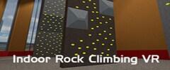 Indoor Rock Climbing VR Trainer