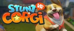Stunt Corgi VR Trainer