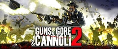 Guns, Gore and Cannoli 2 Trainer