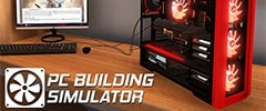 PC Building Simulator Trainer