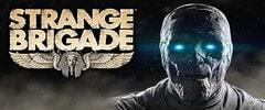 Strange Brigade Trainer