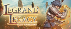 LEGRAND LEGACY:  Tale of the Fatebounds Trainer