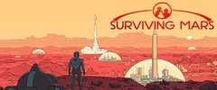 Surviving Mars Trainer (01.23.2021 STEAM + GOG + GAMEPASS)