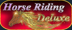 Horse Riding Deluxe Trainer