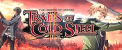 The Legend of Heroes: Trails of Cold Steel II Trainer