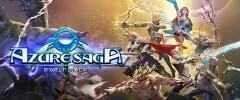 Azure Saga:  Pathfinder Trainer