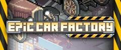 Epic Car Factory Trainer