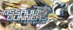 ASSAULT GUNNERS HD EDITION Trainer