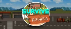 Survive in Angaria Trainer