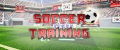 VR Soccer Training Trainer