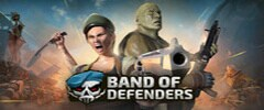 Band of Defenders Trainer