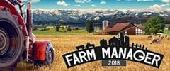 Farm Manager 2018 Trainer