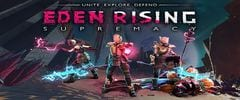Eden Rising:  Supremacy Trainer