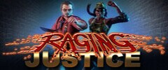 Raging Justice Trainer (02.22.2020)