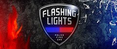 Flashing lights - Police Fire EMS Trainer