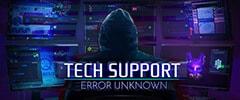Tech Support:  Error Unknown Trainer
