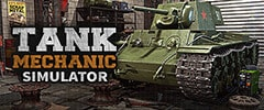 Tank Mechanic Simulator Trainer