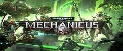 Warhammer 40K:  MechanicusTrainer 1.4.0