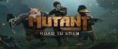 Mutant Year Zero:  Road to Eden Trainer