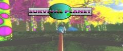 Survival Planet Trainer