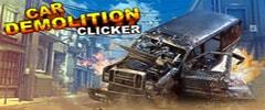 Car Demolition Clicker Trainer