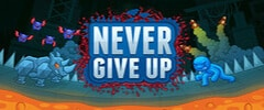 Never Give Up Trainer