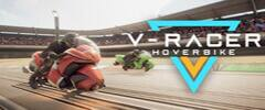 V-Racer Hoverbike Trainer