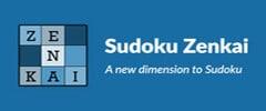 Sudoku Zenkai Trainer