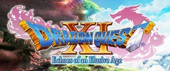 Dragon Quest XI: Echoes of an Elusive Age Trainer