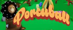 Porcuball Trainer