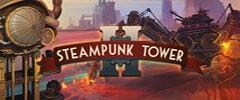 Steampunk Tower 2 Trainer