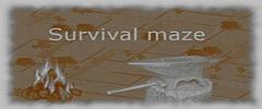 Survival Maze Trainer