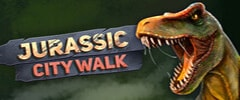 Jurassic City Walk Trainer