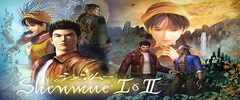 Shenmue 1 and 2 Trainer