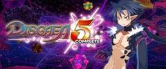 Disgaea 5 Complete Trainer